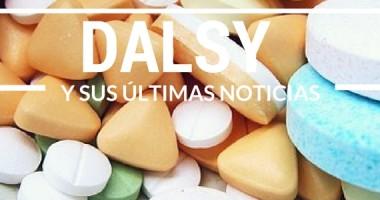 Dalsy y sus últimas noticias.