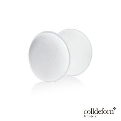 Medela discos absorbentes lavables