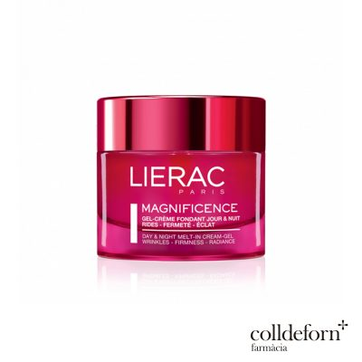 Lierac magnificience Gel-crema