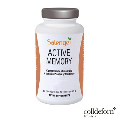 salengei active memory