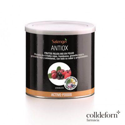 salengei antiox
