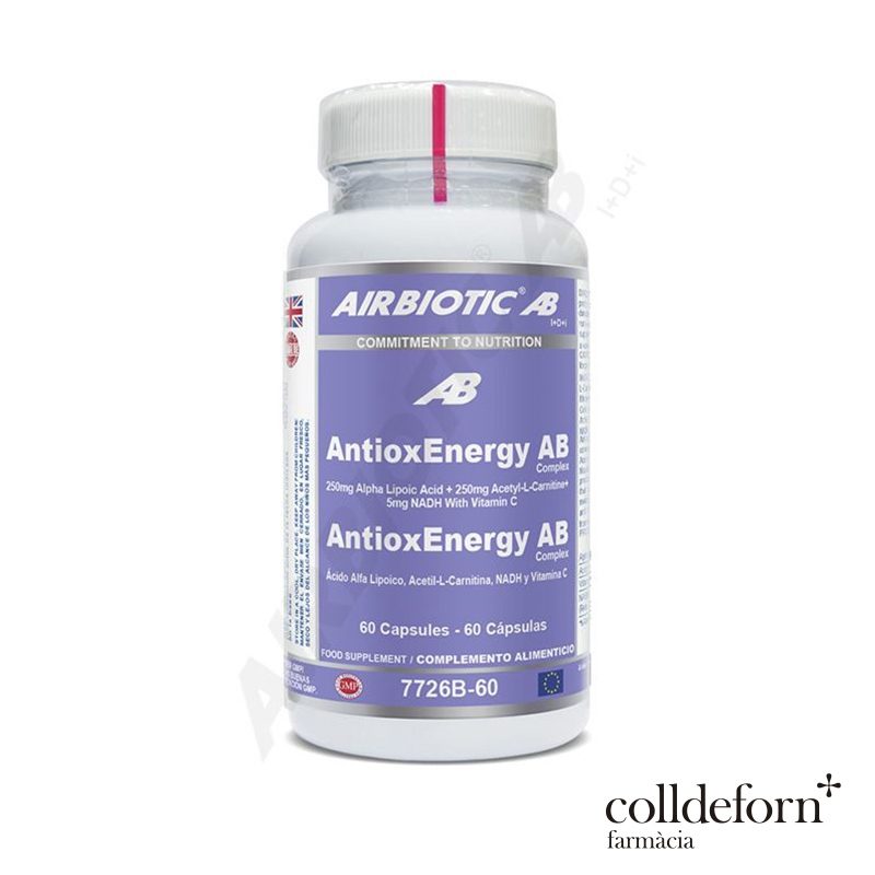 ácido alfa-lipóico e acetil-l-carnitina
