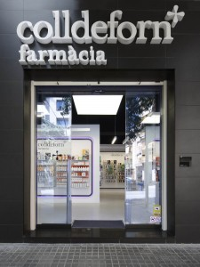Farmacia Colldeforn