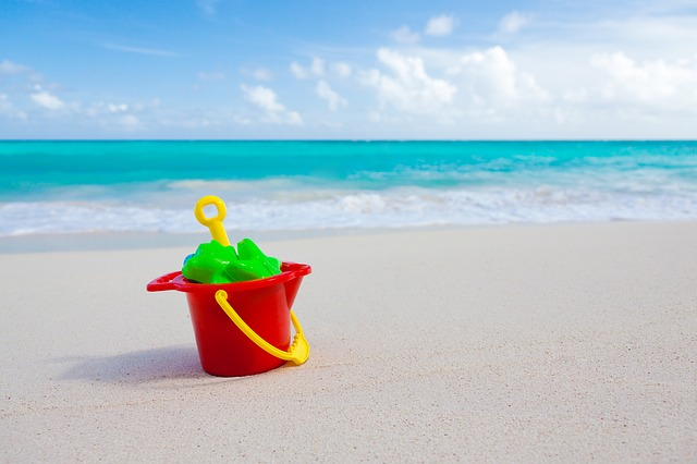 Vacaciones sanas y saludables