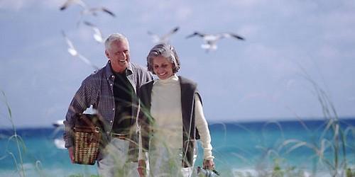 Haz frente a la menopausia con estos consejos
