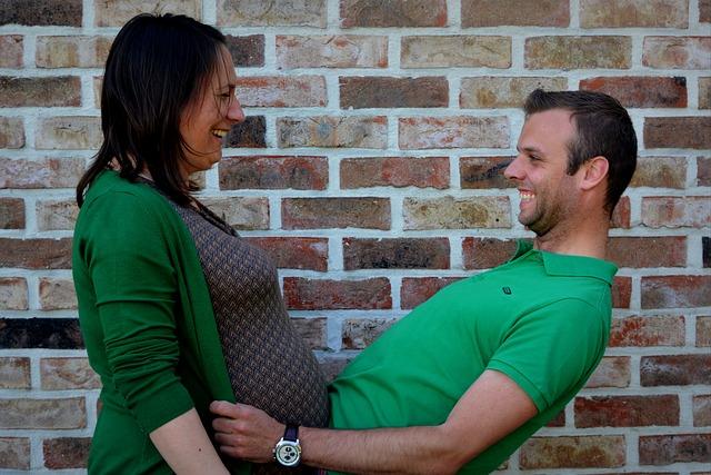 Disfruta de tu embarazo
