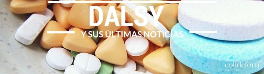 Dalsy y sus últimas noticias